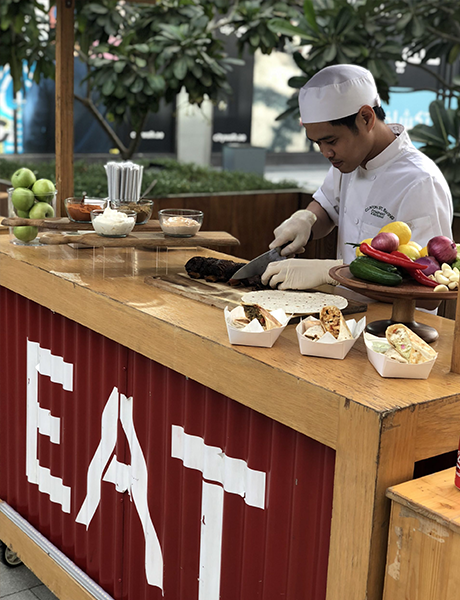 home catering services in dubai